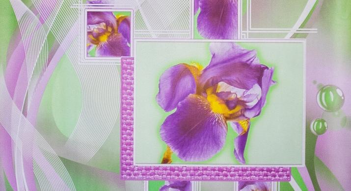 Ирис Декор 97-03
