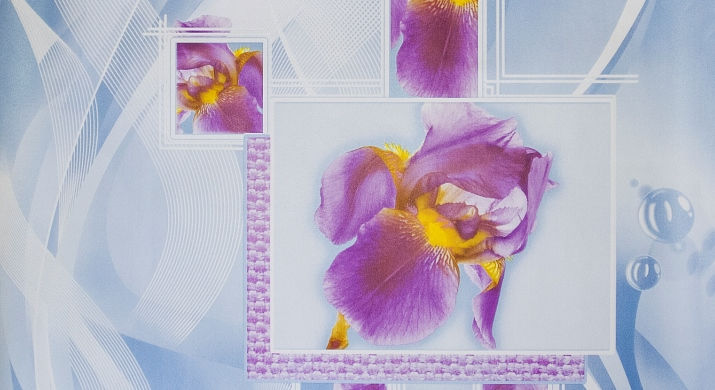 Ирис Декор 97-04