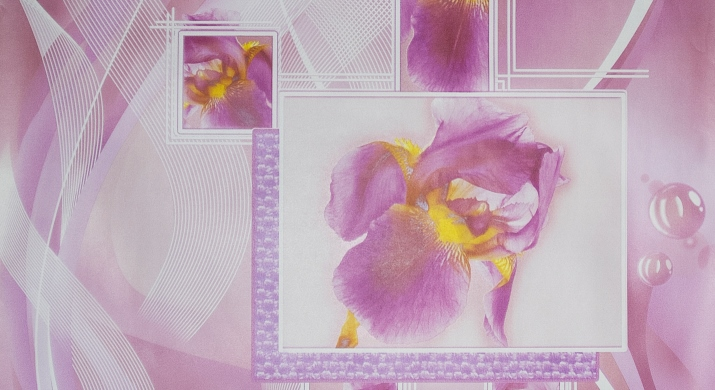Ирис Декор 97-06